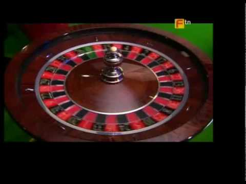 Roulette Live Spins