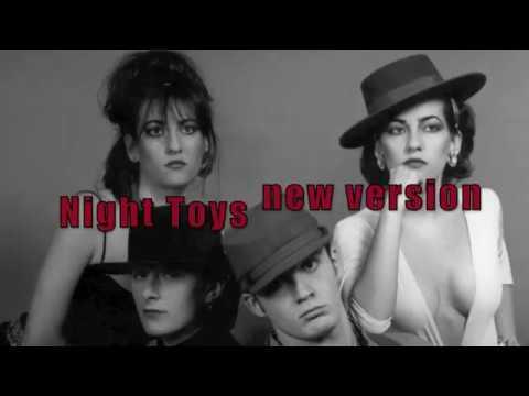 Pale TV - Night Toys (January 2014 Re-recording version)