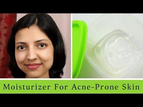 homemade-moisturizer-for-oily-&-acne-prone-skin-|-natural-remedy-|-diy