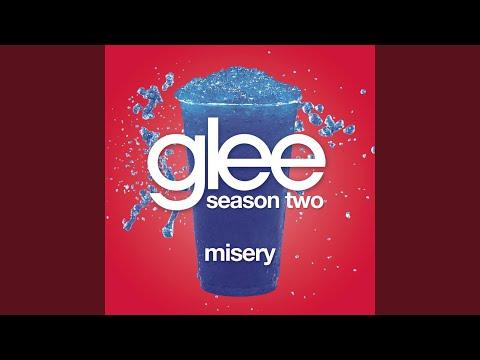 Misery Glee Cast Version