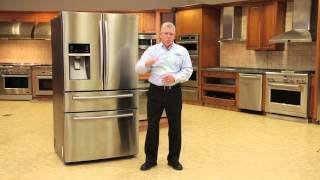 Refrigerators: Lighting