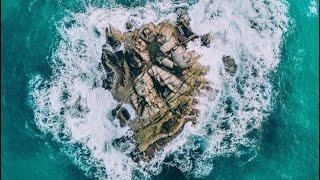 ٤٠ يوما من الخلوة في جزيرة منقطعة عن العالم!