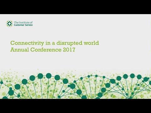Annual Conference 2017 - Adrian Furnham 2