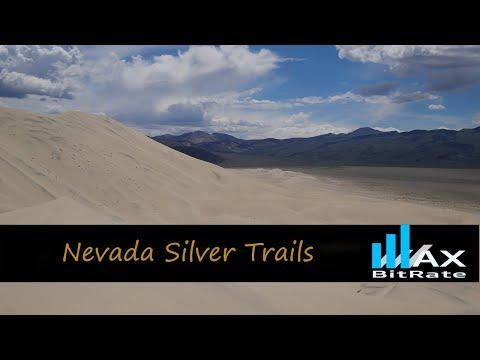 Silver Trails - Journey Through Nevada