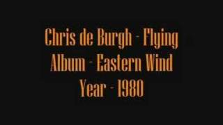 Gambar cover Chris de Burgh - Flying