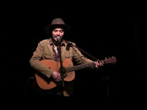 Max Gomez at The Kessler Theater in Dallas, Texas USA