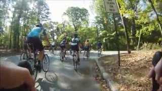 Ride From Cadence Bikes With Tyler Hamilton Training