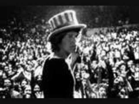 Rolling Stones - Live With Me - San Diego - Nov 10, 1969