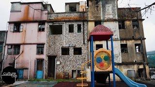 Hong Kong's Abandoned Village