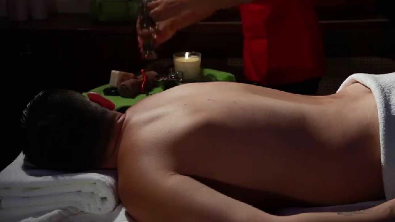 erecție cu masaj thailandez)