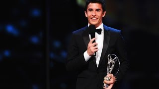 MOTOGP AWARDS (Marc Marquez AWARDS)