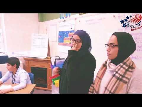 ???? ?? ?????? ????? ??????? ????????universal Muslim Academy Ohio