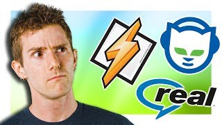 NAPSTER Still Exists?! – Where Are They Now