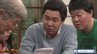 Hài Nhật Bản - Thuốc này khó uống quá