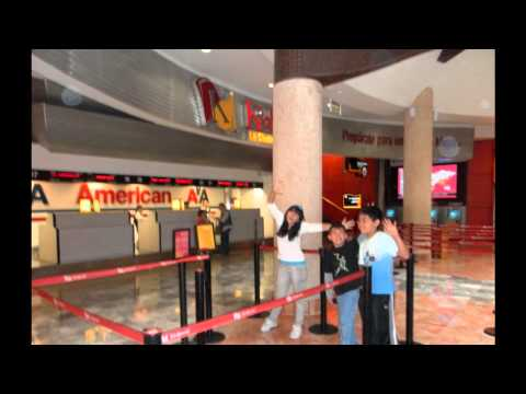 Visita a Kidzania Travel Video