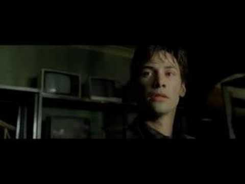 The Matrix  Gavin Rosedale  Adrenaline