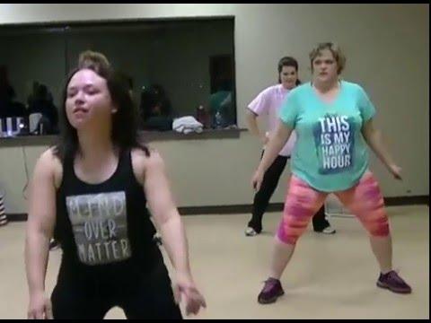 Girlfight by Brooke Valentine