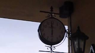 Relógio Carrilhão  Westminster