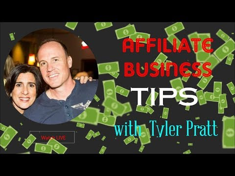 How Tyler Pratt Makes THOUSANDS Daily With Affiliate Marketing & FREE Traffic