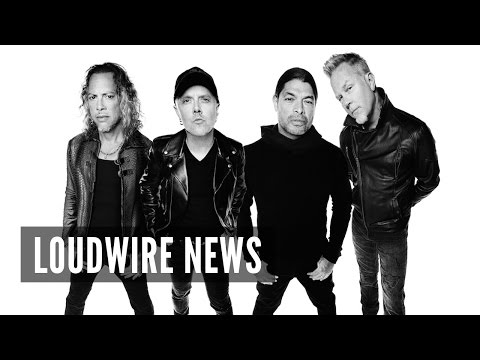 Metallica's 'Hardwired... To Self-Destruct' Blows Up Worldwide