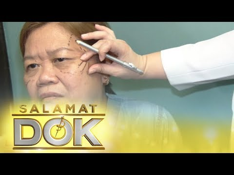 Thread Lifting | Salamat Dok