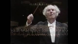 Smetana Die Moldau(Má Vlast) Rafael Kubelík/Czech Philharmonic Orchestra