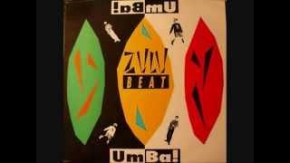 Zulu Beat -  Umba !