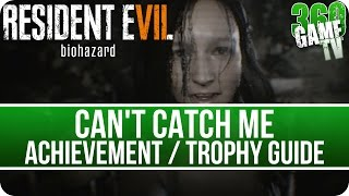 Resident Evil 7 Can