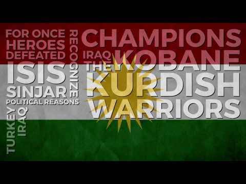 Why Kurdistan Must Be Independent