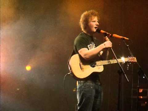 Ed Sheeran on Australian breakfast radio 1 29/04/14