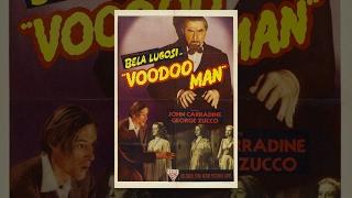 Человек-вуду (1944) фильм