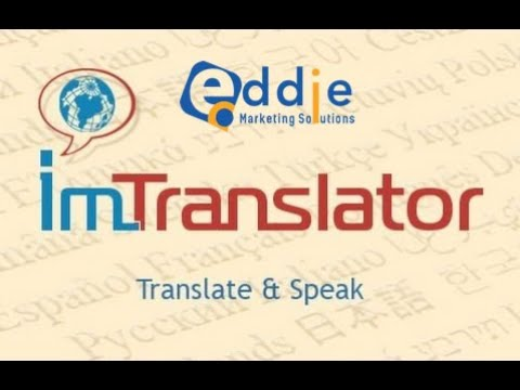 Translate English To French - Professional Translation English To French / French To English