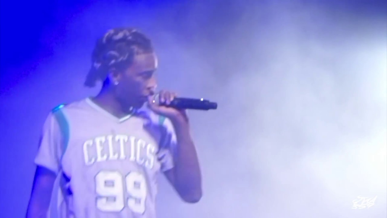 Download Young Thug HiHorsed Tour - Lowell, MA!!!