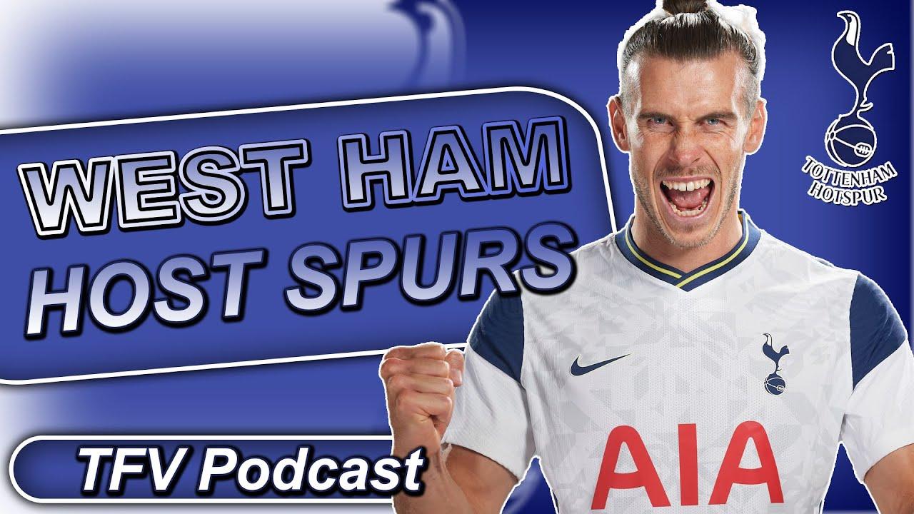 West Ham vs Tottenham Preview | Tottenham Fan Voice Podcast - YouTube