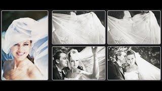 Подборка лучших моментов из свадебных фотосессий 2013 года от Студии Никиты Безрукова