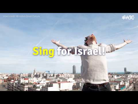 Sing for Israel