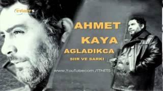 AHMET KAYA AGLADIKCA SIIR VE SARKI 2012   YouTube