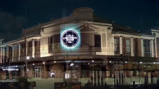Port Adelaide Haunted Hotel