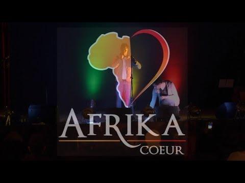 Teaser Afrika Coeur 2016