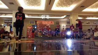 3 Ways Bgirl Battle at Rebelz 11th Anniversary
