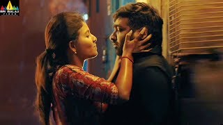 Latest Telugu Movie Scenes   Anjali Best Scenes Back to Back   Sindhubaadh   Sri Balaji Video