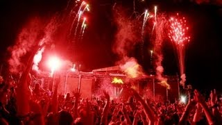 Sebastian Ingrosso & Alesso - Live @ Creamfields 2013 (Liverpool) 25-08-2013