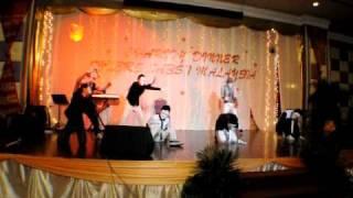 Scarface Dance Crew ツ