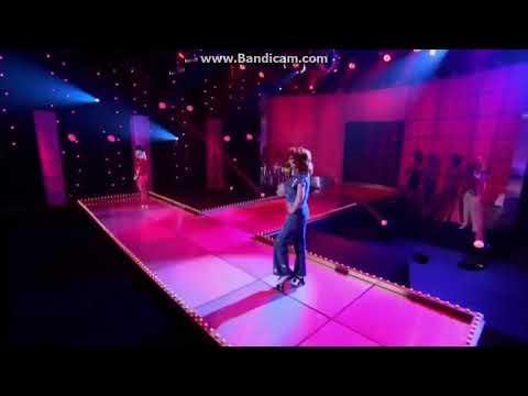 Lipsync For Your Life: Cynthia Lee Fontaine vs Robbie Turner - Mesmerized