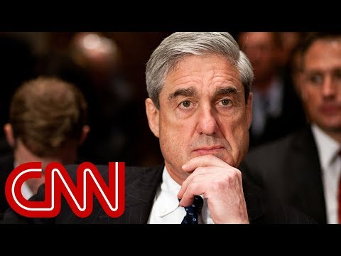 Why Mueller did not subpoena Trump for report