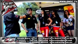 Ruta Vallarta vallartazo 2012 RV14 episodio 03 Telemotos y Rogmar en ENOC.TV