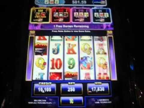 Paradise Slot Machine