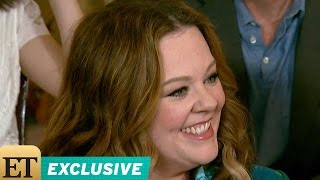 EXCLUSIVE: Melissa McCarthy Hilariously Reacts to 'Gilmore Girls' Last Four Words