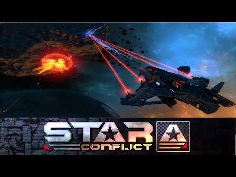 Top Space Combat