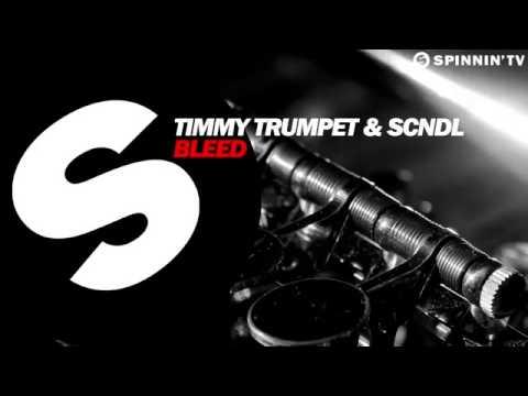 Timmy Trumpet & SCNDL - Bleed (Original Mix)640x360 - SD MP4.mp4